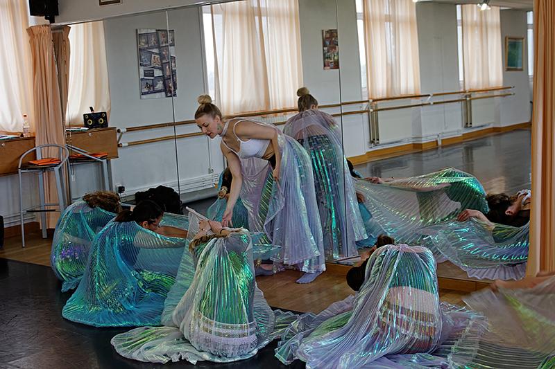 Danse orientale maison pour tous for Danse classique maison pour tous montpellier